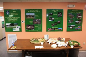 Open House Displays