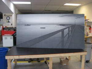Printed Acoustic Panels