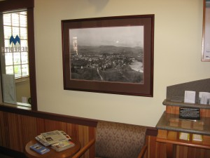 Historical Photo Enlargement
