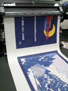 fabric banners for trade show displays