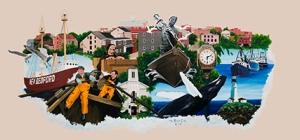 copy a wall mural