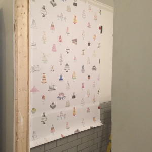wallpaper measurements