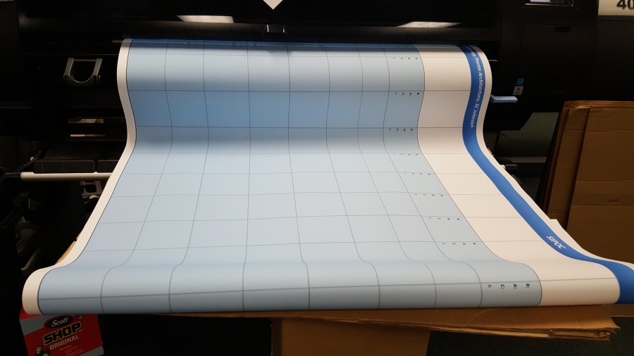 Excel charts being printed