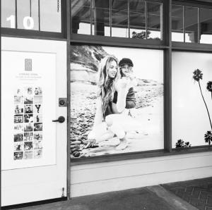 store window vinyl