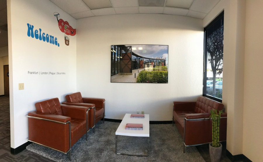 office photo enlargements